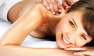 Massages & Pain Relief Package