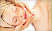 One or Three Microdermabrasion Treatments with Ultrasound Facial Massages at Purezza Med Spa (Up to 76% Off)
