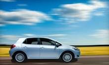 DMV Sticker Renewal and Emissions Test, Brake Pads, or Both at Performance Emission and Inspection (Up to 52% Off)