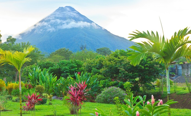 TripAlertz wants you to check out ✈ 7-Day Costa Rica Vacation with Airfare. Price per Person Based on Double Occupancy. ✈ Costa Rica Trip with Air - Costa Rica Vacation