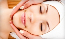 60-Minute Massage or Lotus Seasonal Facial at Lotus Holistic Health Spa, Salon and Fitness Studio (Half Off)