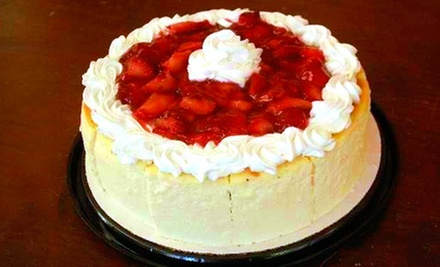 $15 for $30 Worth of Baked Goods at Bowman Bakery, Inc.