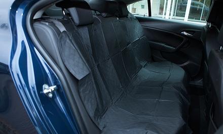 Uma ou duas capas protetoras impermeáveis para carro desde 12,90€