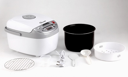 Robô de cozinha Gourmet 4000 com capacidade de 5 litros por 54,99€