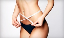 Three or Five Laser Lipo Treatments at Atlanta Permanent Cosmetics (Up to 73% Off)