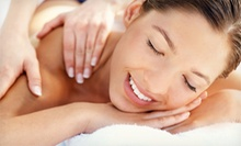 60- or 90-Minute Deep-Tissue Massage at Massaging Palms (Up to 55% Off)