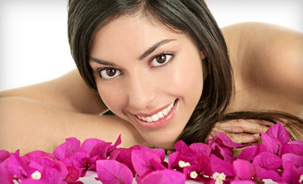 One or Three Massages at Bliss Massage Studio (Up to 62% Off)