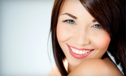 0.8 or 1.5 cc of Radiesse Injections at Larson Medical Aesthetics (Half Off)