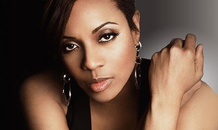 I Rock the Mic with MC Lyte and Doug E. Fresh at Arie Crown Theater on Sunday, December 7 (Up to 42% Off)