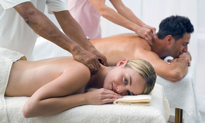 Double Infinity - Johannesburg: Choice of Massages from Double Infinity