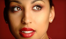 Permanent Makeup at Globally Preferred Academy (Up to 60% Off). Three Options Available.
