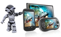 GROUPON: 97% Off Online Game-Design Course from Vizual Coaching Academy Vizual Coaching Academy