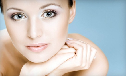 Three or Six Microdermabrasion Treatments at Nature&#x27;s Beauty Spa and Nails (Up to 53% Off)