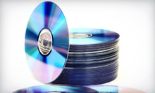 Digitization of 500 or 1,000 Physical Photos from Records Reduction (Up to 54% Off)