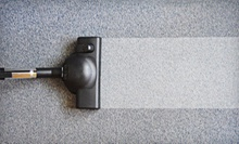 $49 for Carpet Cleaning for Three Rooms of Up to 200 Square Feet Each from Xtreme Cleaning &amp; Restoration (Up to 53% Off)