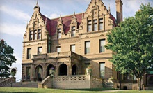 Mansion Tour and 10% Off at the Gift Shop for Two or Four at the Pabst Mansion (Half Off)