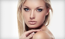 One or Three 60-Minute Facials at Smooth Laser Clinic in Surrey (Up to 70% Off)
