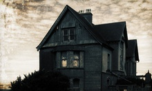 Guided Ghost Tour for Two or Four from Silverghost Tours (Up to Half Off)