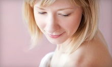 One or Three European Facials Casa Bella Salon (Up to 56% Off)