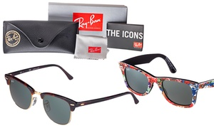 Ray-ban Sunglasses For Women And Men From $99.99–$149.99