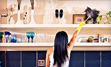 Two or Four Man-Hours of Housecleaning from West Michigan Commercial Cleaning LLC (Up to 51% Off)