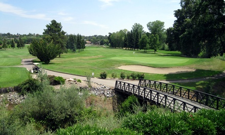 18-Hole Round of Golf for One, Two, or Four at La Contenta Golf Club (Up to 71% Off)