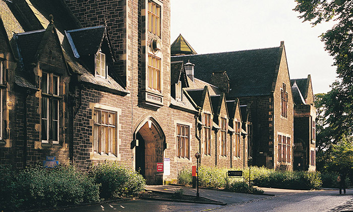 Stirling Highland Hotel Non Accommodation Spa In Stirlingshire Stirling Groupon