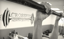 15 Classes or One Month of Unlimited Classes at CrossFit North Seattle (Up to 90% Off)