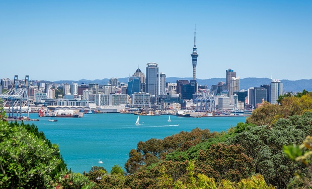 TripAlertz wants you to check out ✈ 12-Day New Zealand & Tahiti Trip with R/t Air, Hotels & Car Rental. Price per Person Based on Double Occupancy. ✈ 12-Day Trip to New Zealand & Tahiti—Airfare Included - 9 Nt. New Zealand & Tahiti Trip