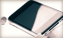 XBox 3, PS3, iPhone, and iPad, or General Touchscreen Repair at Velocita Technology (Up to 61% Off)