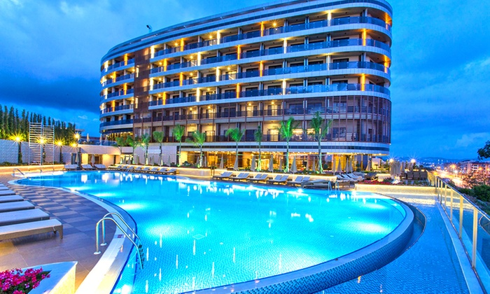 All Inclusive Holidays Flights And Hotel