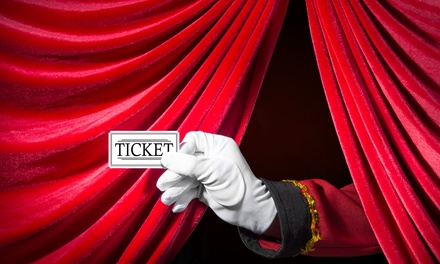 Shakespeare Dallas at Samuell-Grand Amphitheatre on June 17–July 25 (Up to 50% Off)