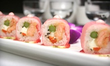Dim Sum, Hot Pot, and Sushi at Ten-Ichi Dynamic Kitchen & Bar in Natick (Up to 53% Off). Two Options Available.