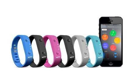X-Fit Fitness Band