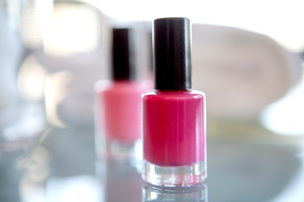 $51.75 for a Gel Manicure and Ultimate Spa Pedicure at Nail Clinic ($85 Value)