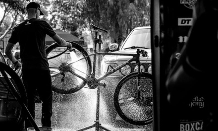 $39 for Basic Bicycle Tune-Up at Gregg's Cycle ($85 Value)
