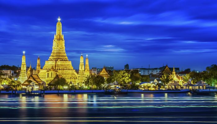 BKK $294 nett for Hotel & SQ Flight 10