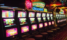 Round Trip to the Mohegan Sun Casino with Gambling Credits for One or Two from Gokey & Quinn Bus Company (Up to 52% Off)