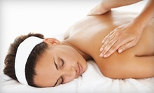 One, Three, or Five 65-Minute Massage Packages at Hot Bodies Inch Loss (Up to 83% Off)