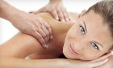 $39 for a One-Hour Massage at White Lotus Massage ($80 Value)