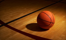 Two One-on-One Sessions or an Eight-Week Coed Training Academy from Collegiate Basketball Academy (Up to 67% Off)