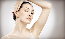 Laser Hair Removal at La Fontaine Cosmetic Surgery Clinic (Up to 93% Off). Four Options Available.
