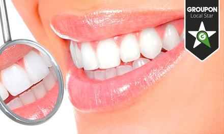 Dental Studio Clinic — Gondomar: 1 ou 2 sessões de limpeza dentária com destartarização e polimento desde 8,90€