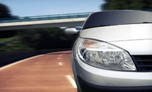 $169 for Plastic-Bumper Repair and Headlight Restoration from Elite Touch-Up LLC ($400 Value)