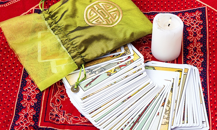 Online Academies: $49 Tarot and Cartomancy Online Course, Redeemable Online ($367.99 Value)