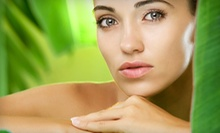 One or Three Anti-Aging Microcurrent Facials at Skin for Life Aesthetics - Julie Kline (Up to 73% Off)