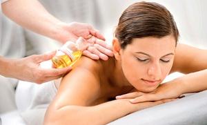 75-minute Aromatherapy Massage Package At Hampton Bodywerks Massage Spa (82% Off)