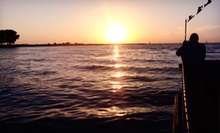 Sunset Celebration Cruise for One Adult or Child with a Beverage from The Tropics Boat Tours (Up to 65% Off)
