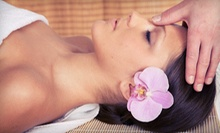 Myofascial Treatments at Balanced Living Therapeutic Touch (Up to 51% Off). Three Options Available.