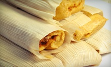 $5 for $10 Worth of Latin Cuisine for Two or More at Conga Latin Food